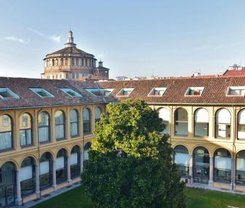 Milão: CityBreak no Hotel Palazzo Delle Stelline desde 58€