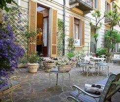 Milão: CityBreak no Antica Locanda Leonardo desde 78.1€