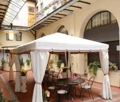 Florença: CityBreak no Hotel Residence La Contessina desde 48.45€