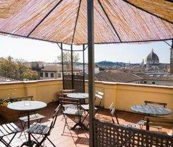 Florença: CityBreak no Hotel Panorama desde 42€