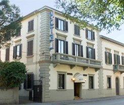 Florença: CityBreak no Hotel Golf desde 77€