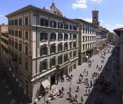 Florença: CityBreak no Hotel Spadai desde 154.72€