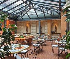 Florença: CityBreak no Hotel Alba Palace desde 49.38€