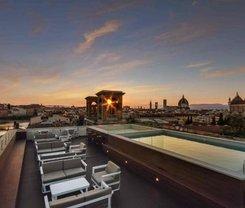 Florença: CityBreak no Plaza Hotel Lucchesi desde 65.01€