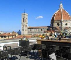 Florença: CityBreak no Grand Hotel Cavour desde 68€