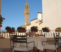 Florença: CityBreak no Hotel degli Orafi desde 71€