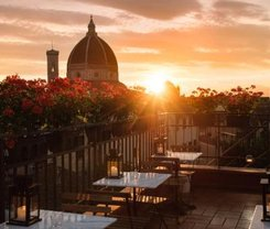 Florença: CityBreak no Hotel Cardinal of Florence desde 84€