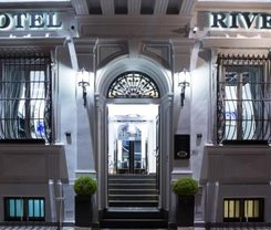Florença: CityBreak no LHP Hotel River & SPA desde 84€