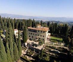 Florença: CityBreak no Art Hotel Villa Agape desde 49€