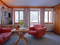 Pets-friendly hotels in Muerren