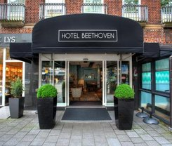 Amesterdão: CityBreak no Hotel Beethoven desde 47.4€