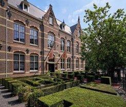 Amesterdão: CityBreak no The College Hotel desde 93€