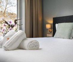 Amesterdão: CityBreak no NL Hotel District Leidseplein desde 52.29€