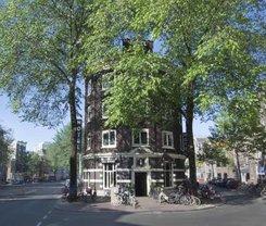 Amesterdão: CityBreak no Hotel Sint Nicolaas desde 132.95€