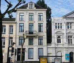 Amesterdão: CityBreak no Hotel Park Plantage desde 81€
