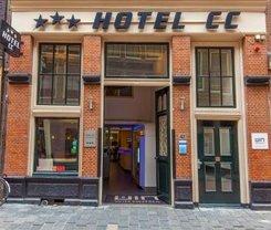 Amesterdão: CityBreak no Hotel CC desde 107.01€