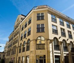 Varsóvia: CityBreak no Mamaison Residence Diana desde 63€