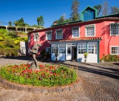 Funchal: CityBreak no Charming Hotels - Quinta do Monte desde 59€