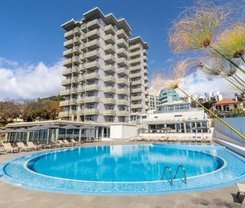 Funchal: CityBreak no Allegro Madeira - Adults Only desde 57.03€