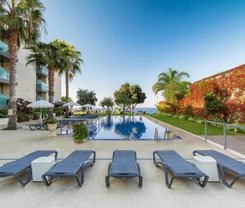 Funchal: CityBreak no Golden Residence Hotel desde 72€