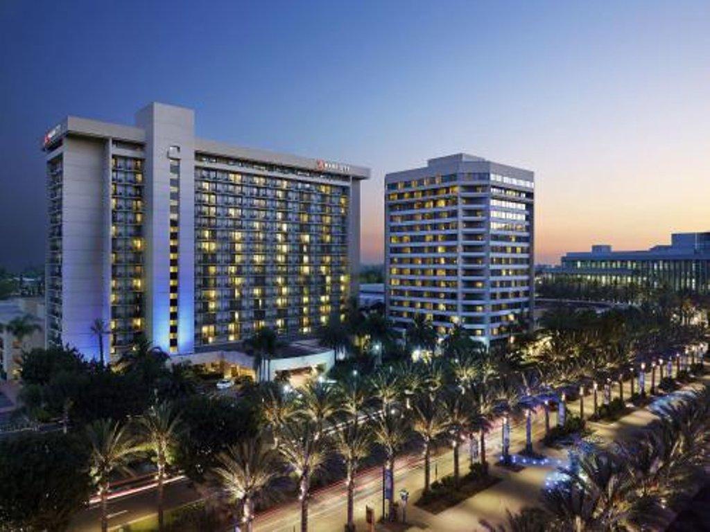 Hotels near Anaheim Convention Center