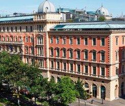 Viena: CityBreak no Palais Hansen Kempinski Vienna desde 280€
