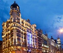 Madrid: CityBreak no Hotel Atlántico desde 74€