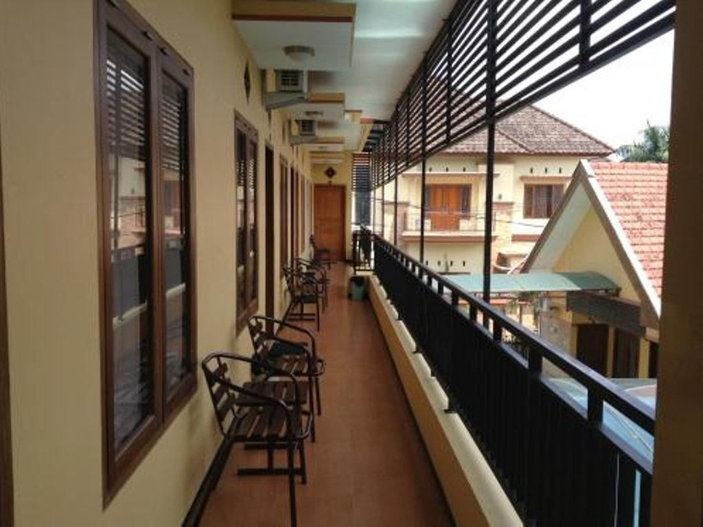 Hotel Dekat Unibraw