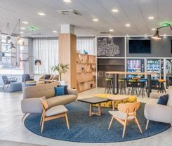 Madrid: CityBreak no Tryp Madrid Airport Suites desde 46€