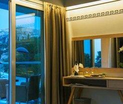Atenas: CityBreak no Hotel Thissio desde 61.5€