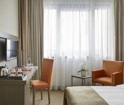 Berlim: CityBreak no IntercityHotel Berlin Hauptbahnhof desde 241€