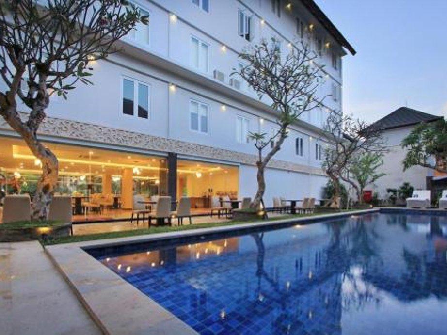 Affordable Hotels in Sanur