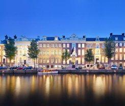 Amesterdão: CityBreak no Waldorf Astoria Amsterdam desde 458€