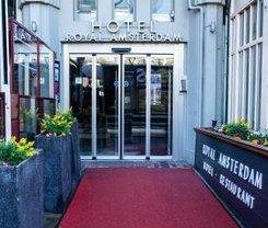 Amesterdão: CityBreak no Royal Amsterdam Hotel desde 288.73€