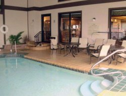 Pets-friendly hotels in Searcy