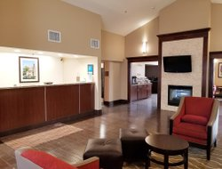 Top-4 hotels in the center of Lehi
