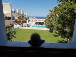 Geranio hotels with sea view