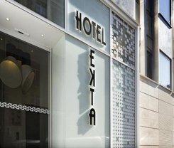 Paris: CityBreak no Hotel Ekta Champs Elysées desde 154€