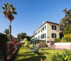 Funchal: CityBreak no Charming Hotels - Quinta Perestrello desde 102€