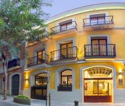 Barcelona: CityBreak no Boutique Hostemplo Sagrada Familia desde 69.3€