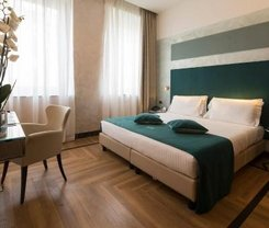 Milão: CityBreak no Bianca Maria Palace Hotel City Center desde 76€