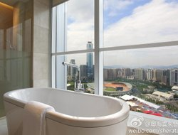 Guangzhou hotels for families with children
