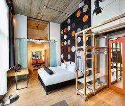 Amesterdão: CityBreak no Jaz Amsterdam desde 78€