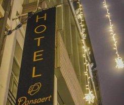 Bruxelas: CityBreak no Dansaert Hotel desde 56.82€
