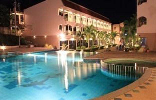 фото Krabi Andaman Sea Resort 871589957