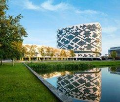 Amesterdão: CityBreak no Hilton Amsterdam Airport Schiphol desde 156€