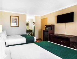 Richmond Hill hotels