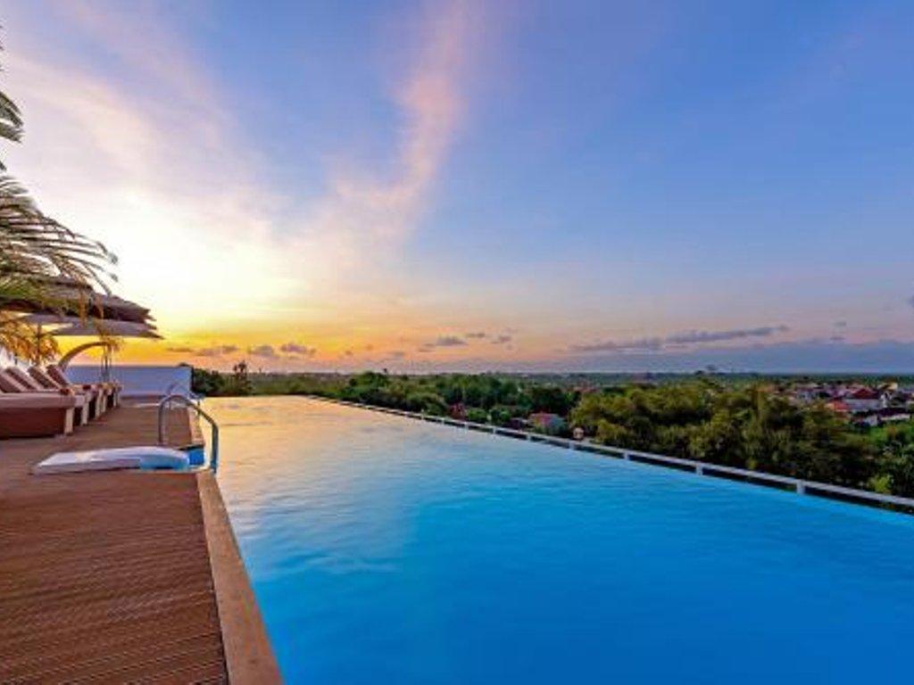 Best Hotels in Jimbaran Kuta