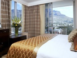 The most popular South Africa hotels