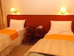 Pets-friendly hotels in Calafate